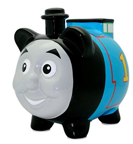 351 best images about thomas the train fan on pinterest thomas the train thomas the tank and toys - Train piggy banks ...