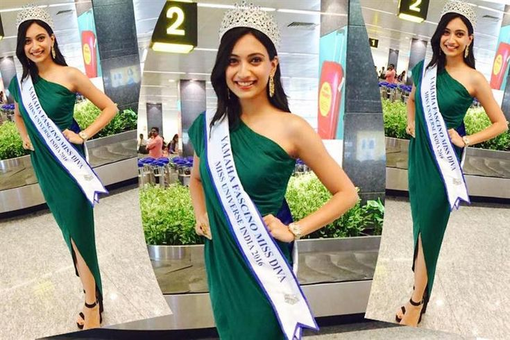 """Roshmitha Harimurthy prepping up for Miss Universe 2016 says""""I will be working out in full swing"""""""