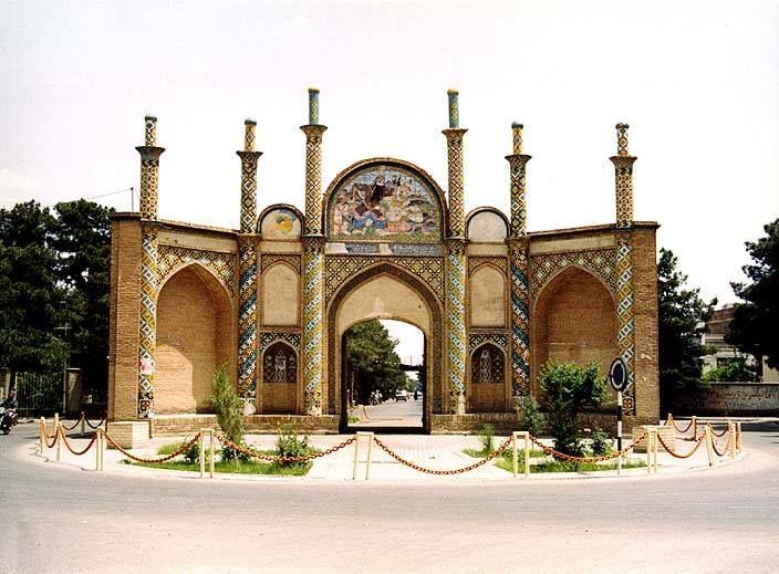 Semnan - Iran