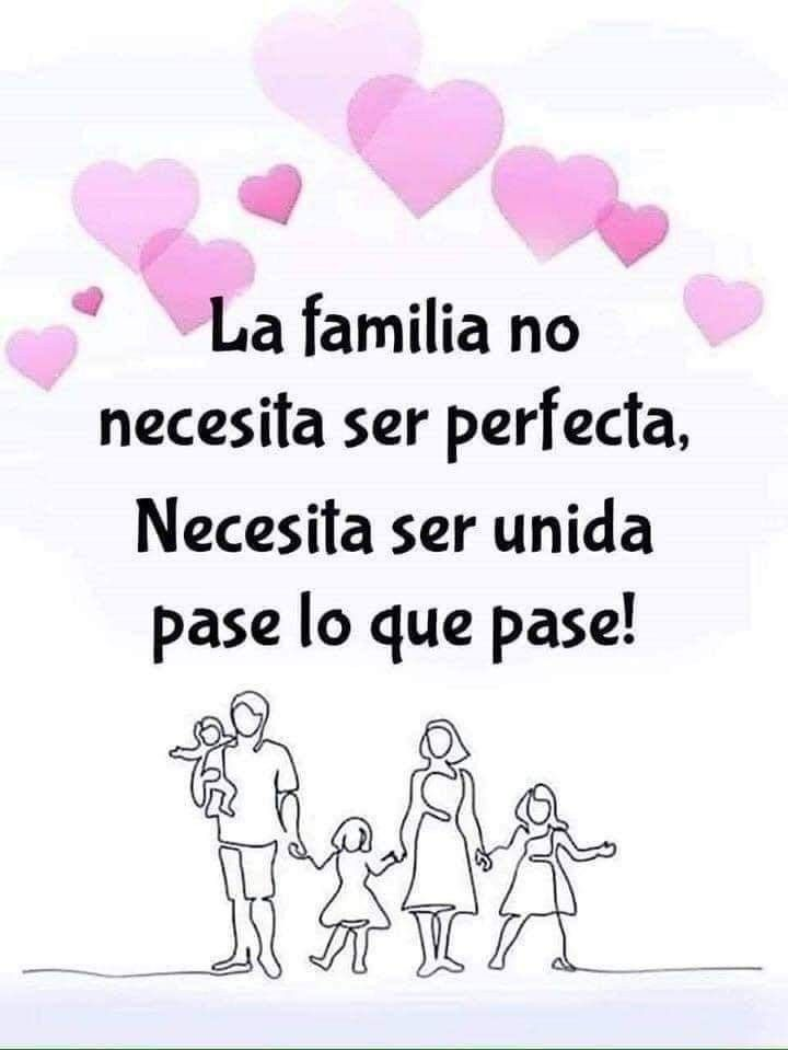 Familia Frase Familia Unida Frases Cortas De Familia Imagenes De Familia Unida