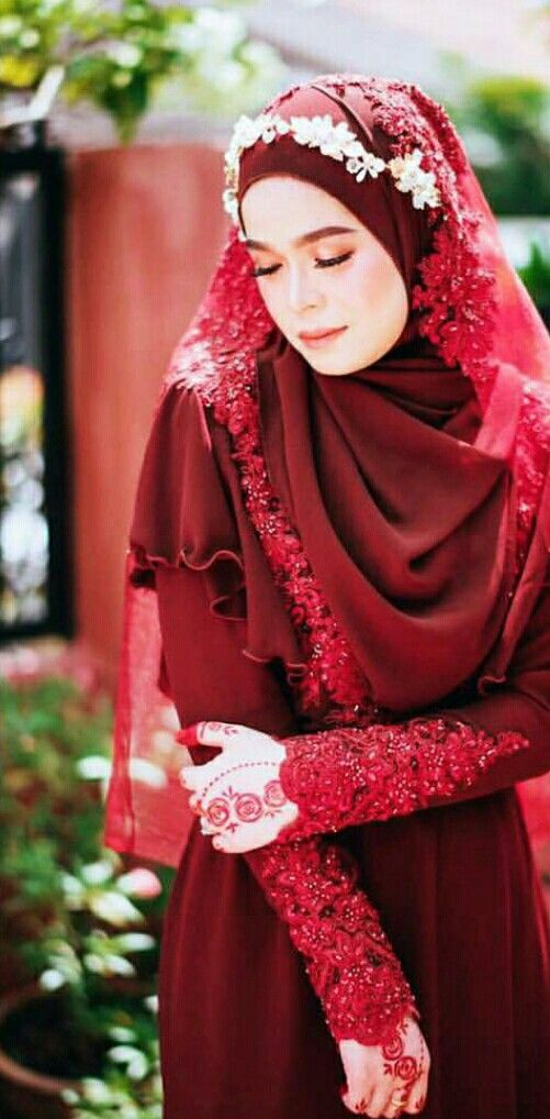 This colour for your wedding? @ejashahril