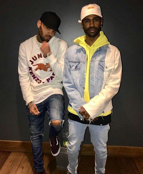 Chris Brown & Big Sean
