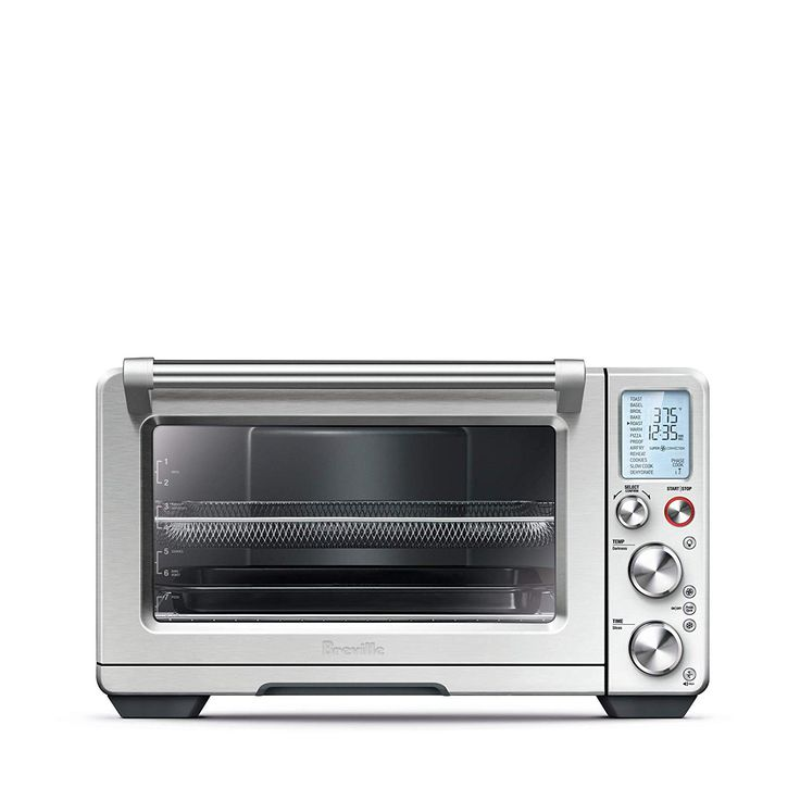 Breville Bov900bss Convection And Air Fry Smart Oven Air You