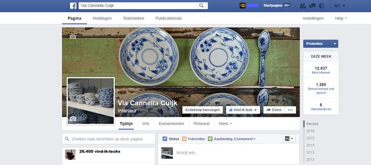 https://www.facebook.com/ViaCannellaWoonwinkel/   Facebook Via Cannella 17 april 2016