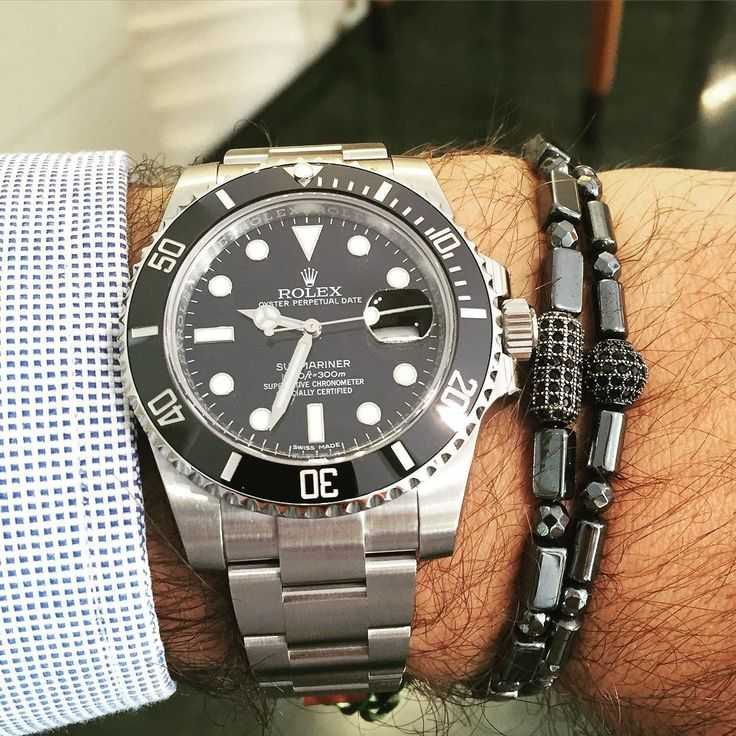 rolex submariner date 40+ dating