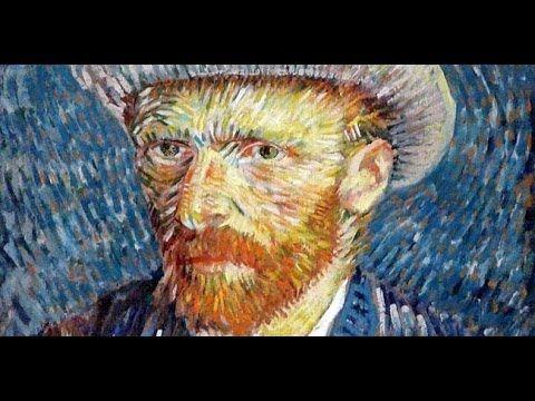 VINCENT VAN GOGH: THE POWER OF ART - Artist/History/Biography (documentary)