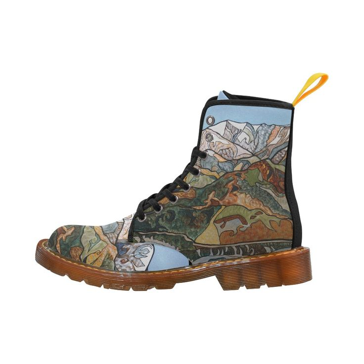 Southern Alps Boots