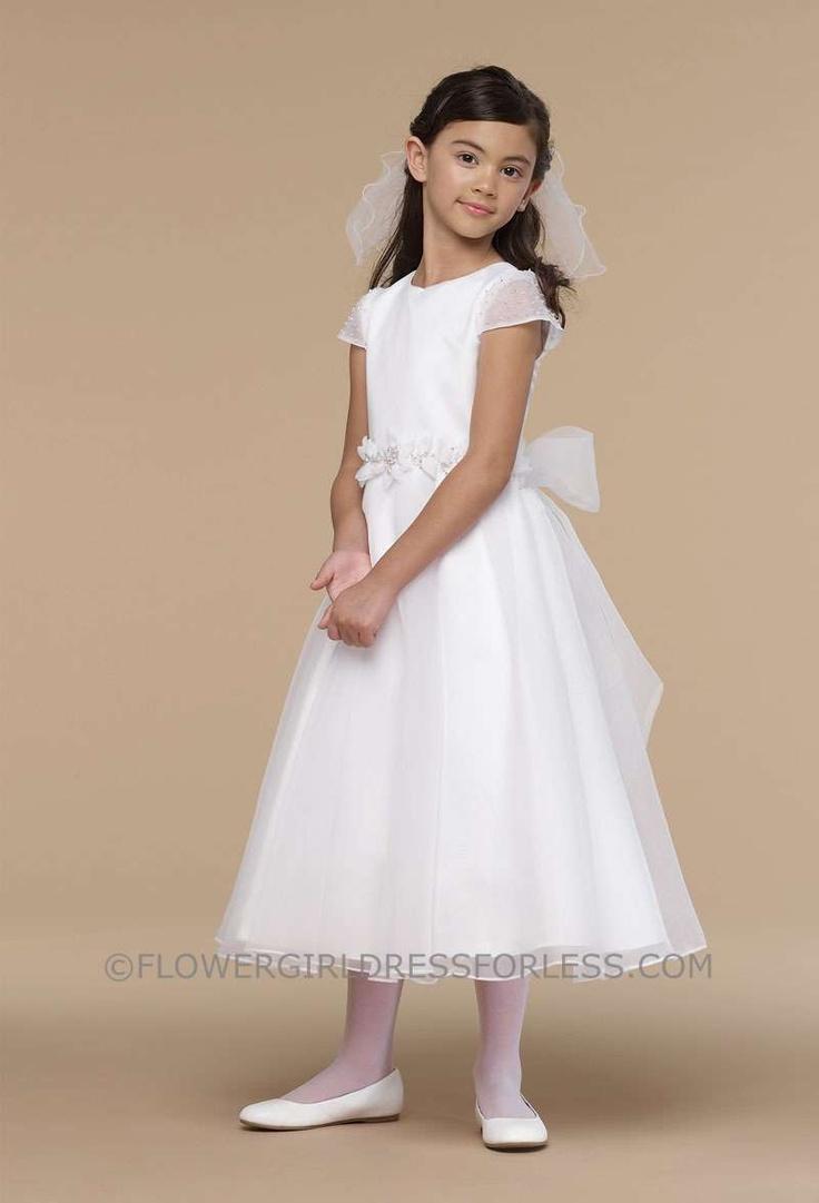 42 best baptism dresses images on Pinterest | Baptism dress ...
