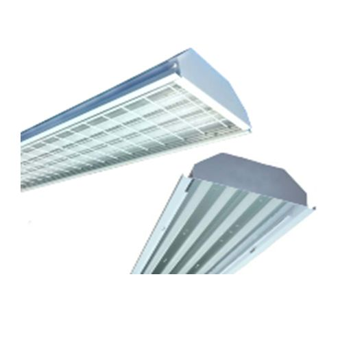 P Series - High Bay Available Models: 4′: 60W – 240W