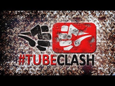 "TubeClash Intro ""Antiheld"""
