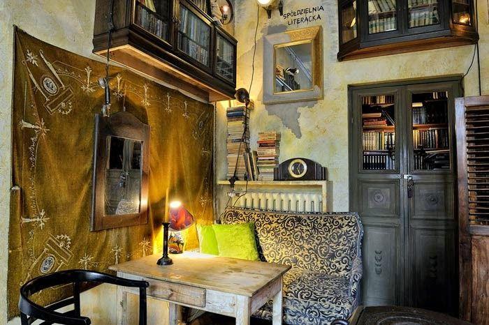 Las 25 mejores ideas sobre decoraci n ecl ctica en for Reto sevilla muebles