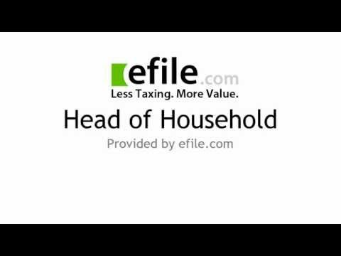 Should I File as Head of Household for My Tax Filing Status?