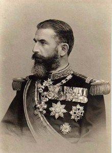 Carlo I di Romania  Re 1866-1914