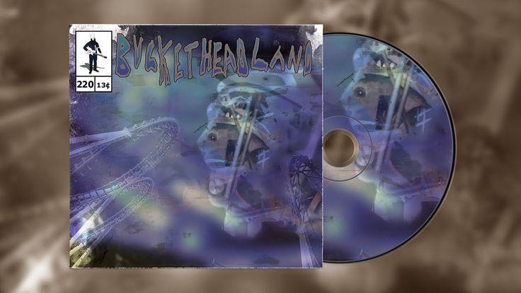 Buckethead - Pike 220 - Mirror Realms