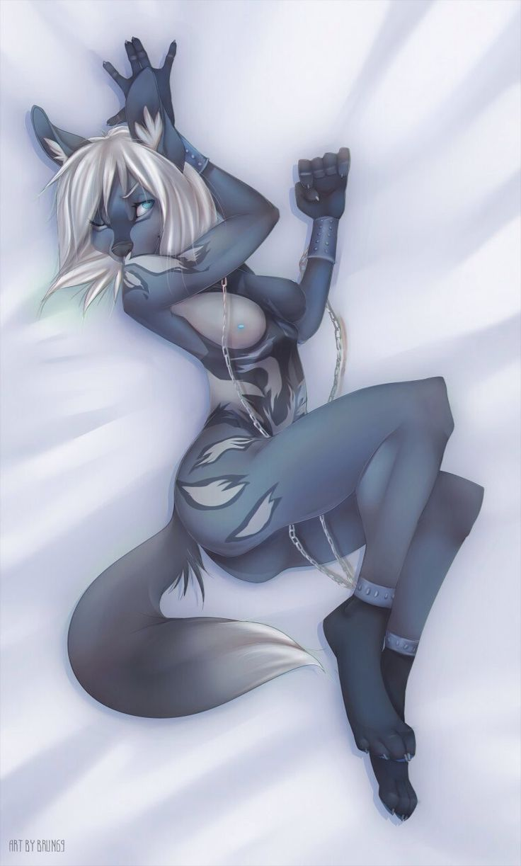 furry wolf sex naked