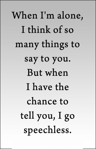17 Best Simple Love Quotes On Pinterest