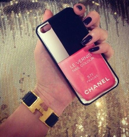 Chanel Phone Case Is HoT