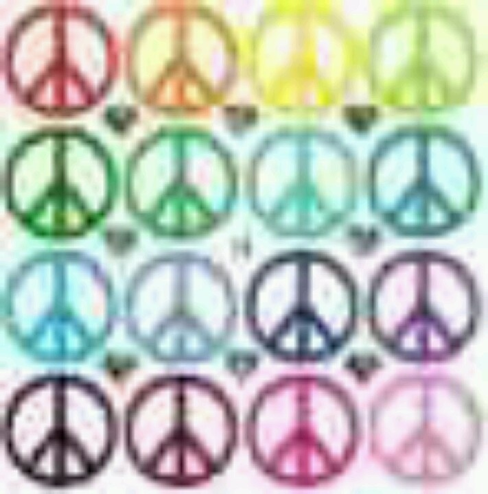 254 Best Peace Images On Pinterest Peace Signs Peace And Hippies