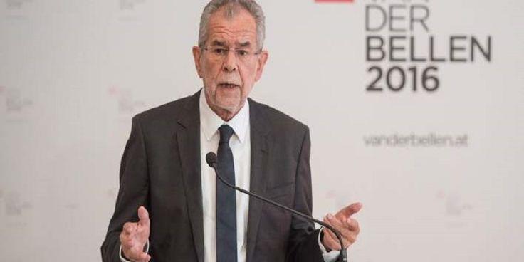 Αυστρία: Νεοναζί απείλησε τη ζωή του υποψήφιου προέδρου -Και οι ειδικές δυνάμεις στην ασφάλειά του