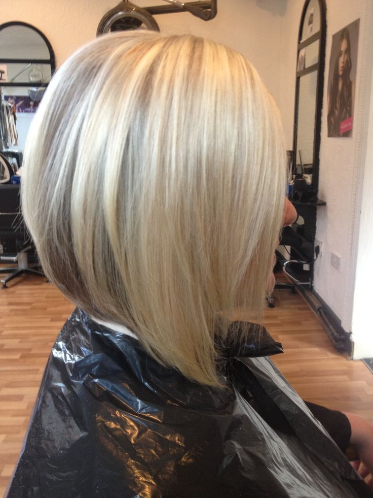 Love This Blonde Bob Pimpin Pinterest Blonde Bobs Bobs And Blondes