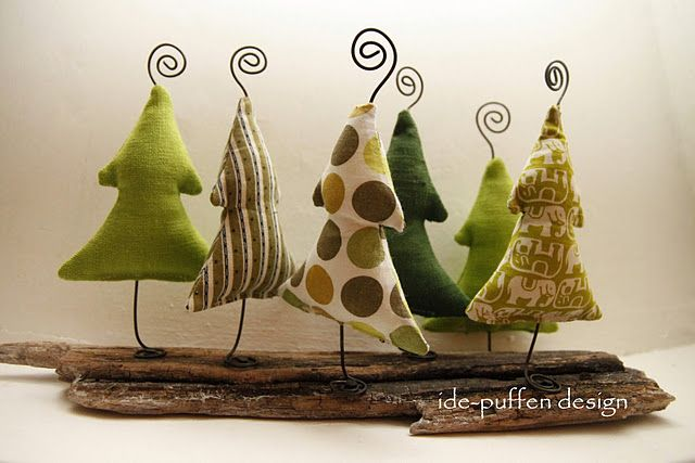 cute and a great way to use smaller left over pieces of Chrissy fabric