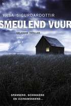 Smeulend vuur ebook door Yrsa Sigurdardottir
