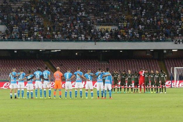 Napoli – Milan: Tutto quello che…