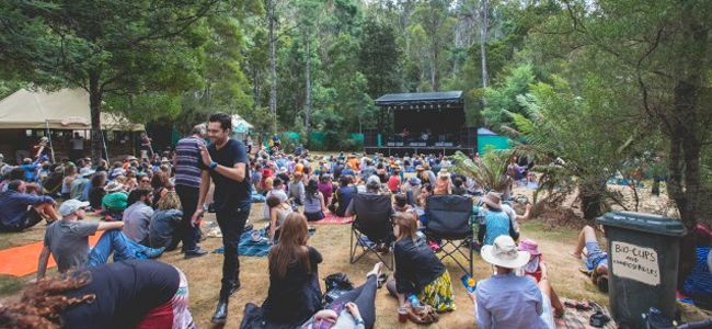 Panama Festival 2015 Lineup Gets Even Better  Housed in the secluded picturesque valley of northeast Tasmania, A #Festival Called #Panama, commonly known as Panama, is gearing up for it's second event at the beginning of next year, and they've just added a #healthy list of Aussie artists to it's stellar lineup  #Tasmania #tour #tourism