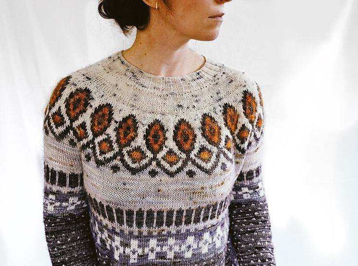 Ravelry: Alyeska pattern by Caitlin Hunter