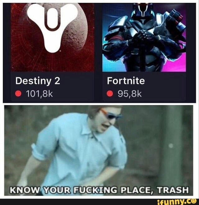 Your Fugk Ing Place Trash Ifunny Destiny Video Game Destiny Comic Destiny Game Hoo boy, i know what that's like. your fugk ing place trash ifunny