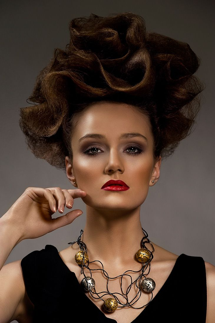 1000 Images About Coiffure On Pinterest Coiffures Coupe And
