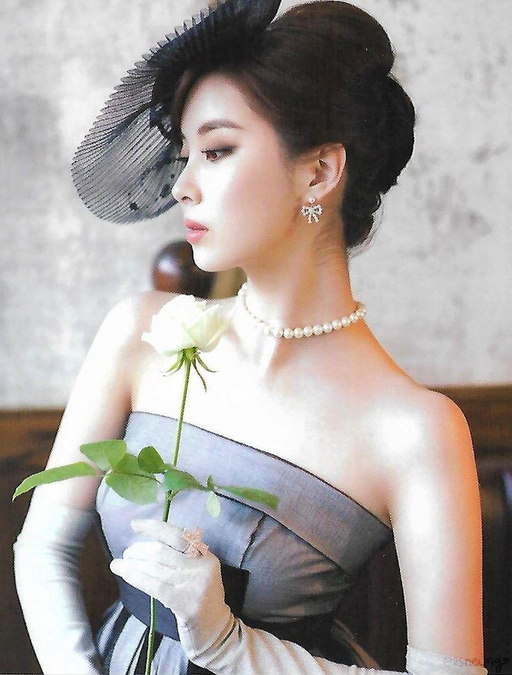 Absolutely Gorgeous Seohyun