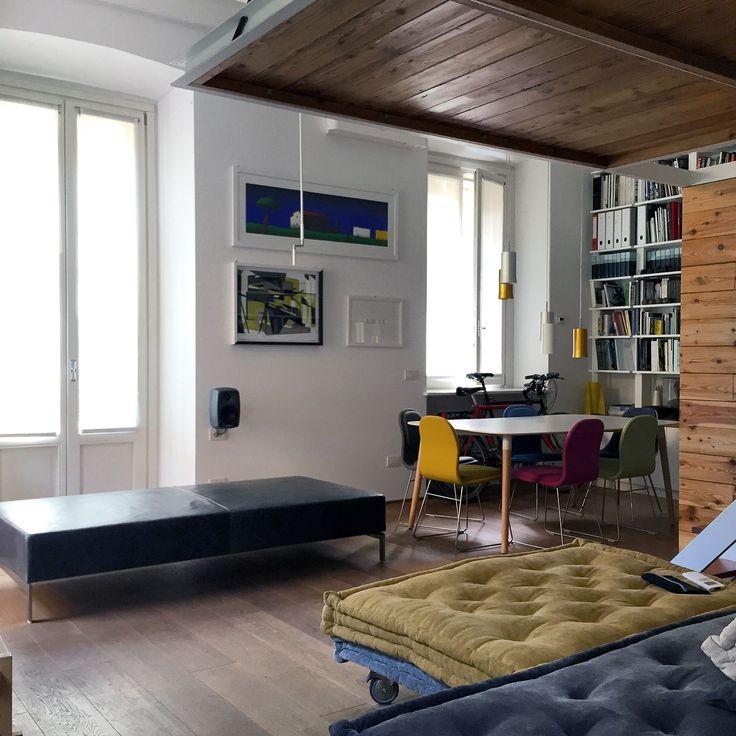 living room, soggiorno, sofa, colors,