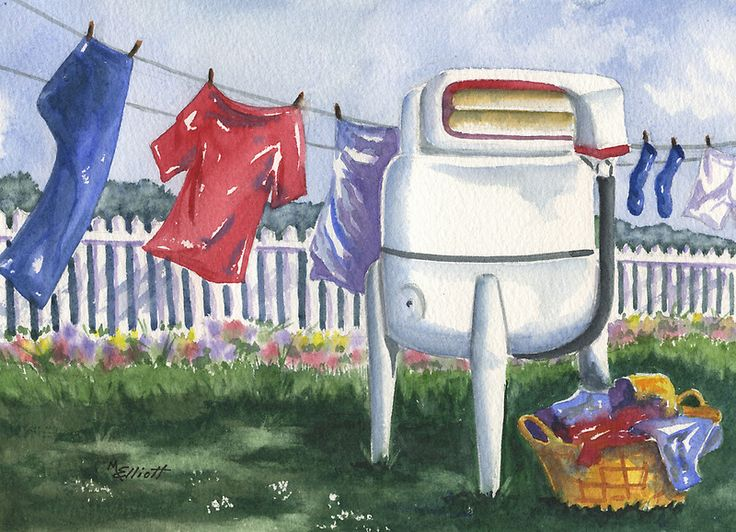 183 Best Images About My Grandma S Aprons And Clothesline