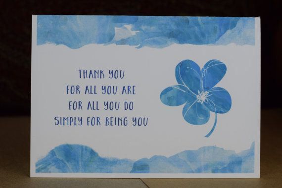 Greeting card, handmade card, thoughtfulness card, friendship card, care card, just because card, inspiration, kindness, words, thoughtful, flowers, depression, mental wellbeing, mental health, Sarah's Heart Designs