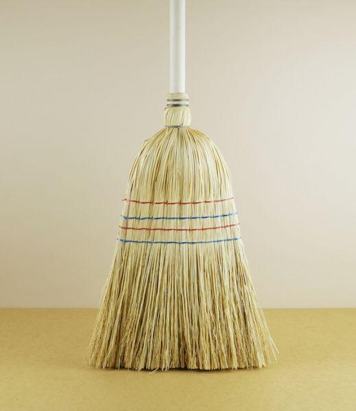 Straw Broom Craft Ideas