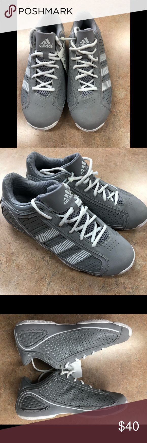 Adidas Infiltrate Low Shoes - Men Size 7 Adidas Infiltrate Low - Men's Size 7 New with tags (no box)/never worn Non smoking, no flaws adidas Shoes Sneakers