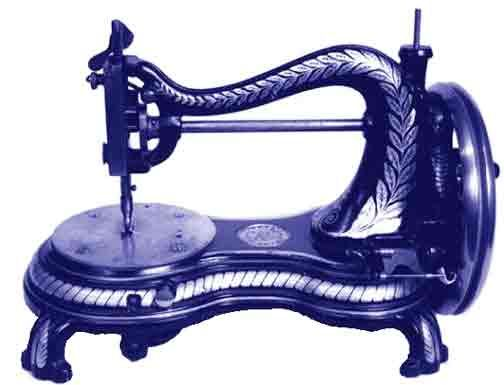 How to Date Your Singer Sewing Machines
