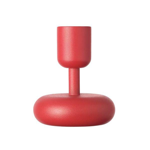 Nappula kynttil�njalka, punainen