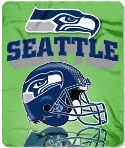 seattle seahawks NFL blanket END OF SEASON NFL SALE – NFL BLANKET SEAHAWKS, COWBOYS, PACKERS, EAGLES
