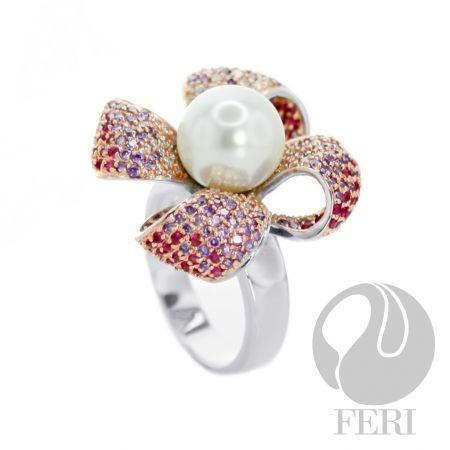 FERI Fleur Extraordinaire - Ring