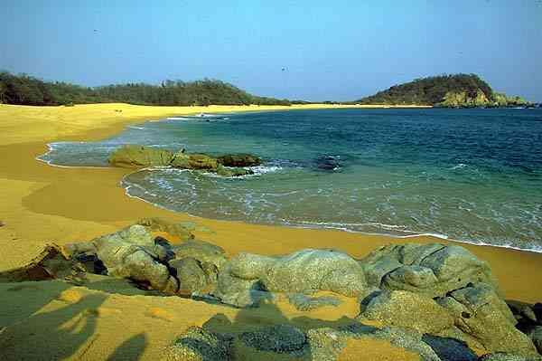 huatulco mexico | Ecotourism Huatulco Mexico Travel Mexico Maps Hotels and Vacation Info