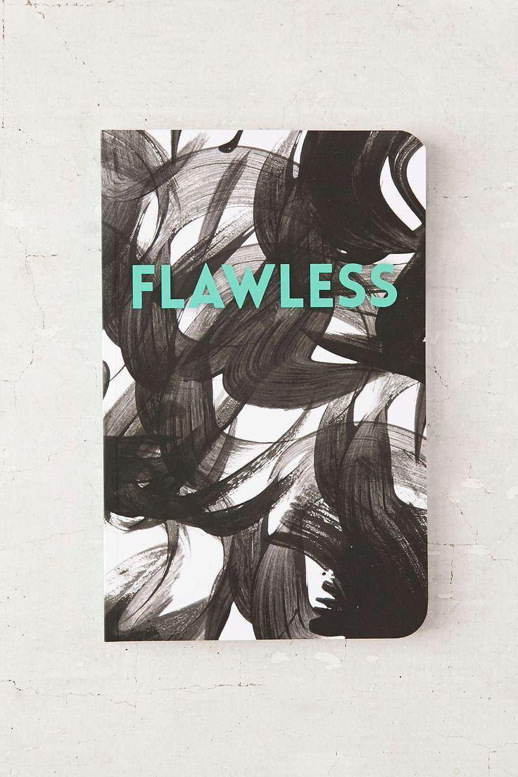 Flawless Notebook #UOonCampus #UOContest