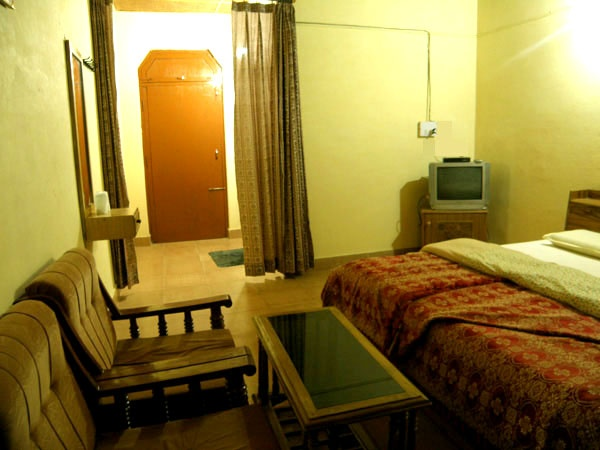 United-21 Nanda Devi Hotel's Executive Room