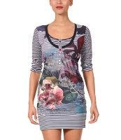 #desigual #Jurk #Dress #Robe