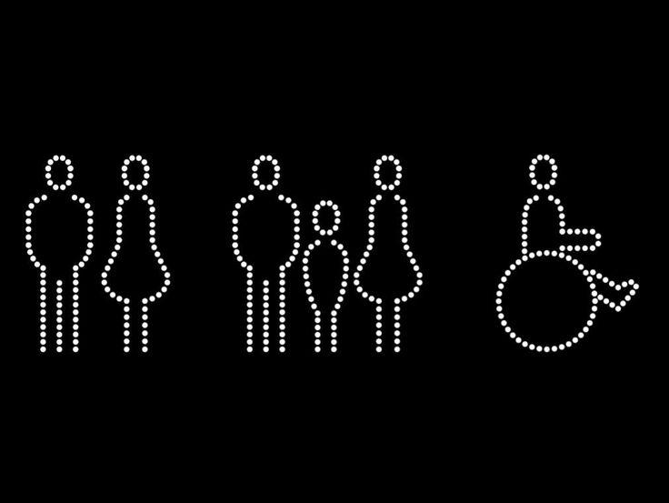 Bathroom Signs Calgary best 25+ toilet icon ideas on pinterest | sign, bathroom symbol