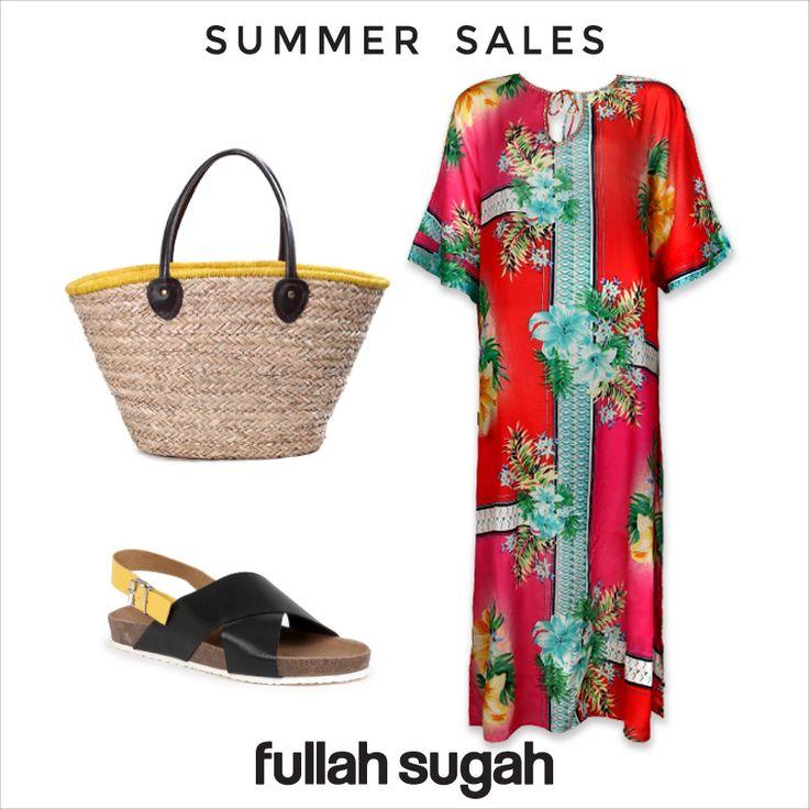 Summer Sales @ Fullah Sugah! Βρείτε τα όλα στο δίκτυο καταστημάτων μας και στο: www.fullahsugah.gr #sales #trends