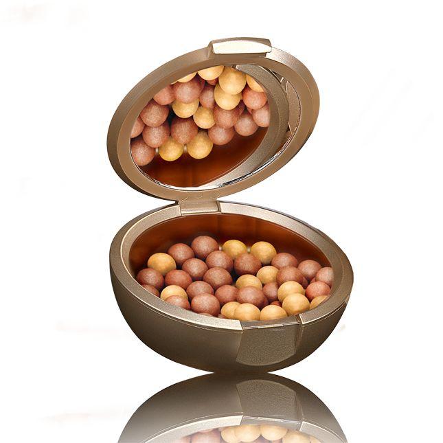 Giordani Gold Bronzing Pearls  www.edithsoriflame.nl