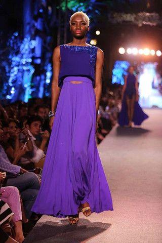 Manish Malhotra at Lakmè Fashion Week | VIVA-LUXE #Bollywood #Designer