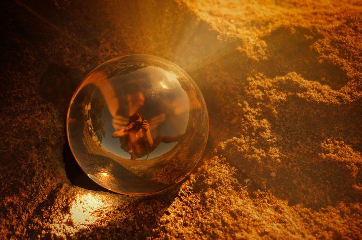 Alternate Realities ~ - Gretchen Chapelle